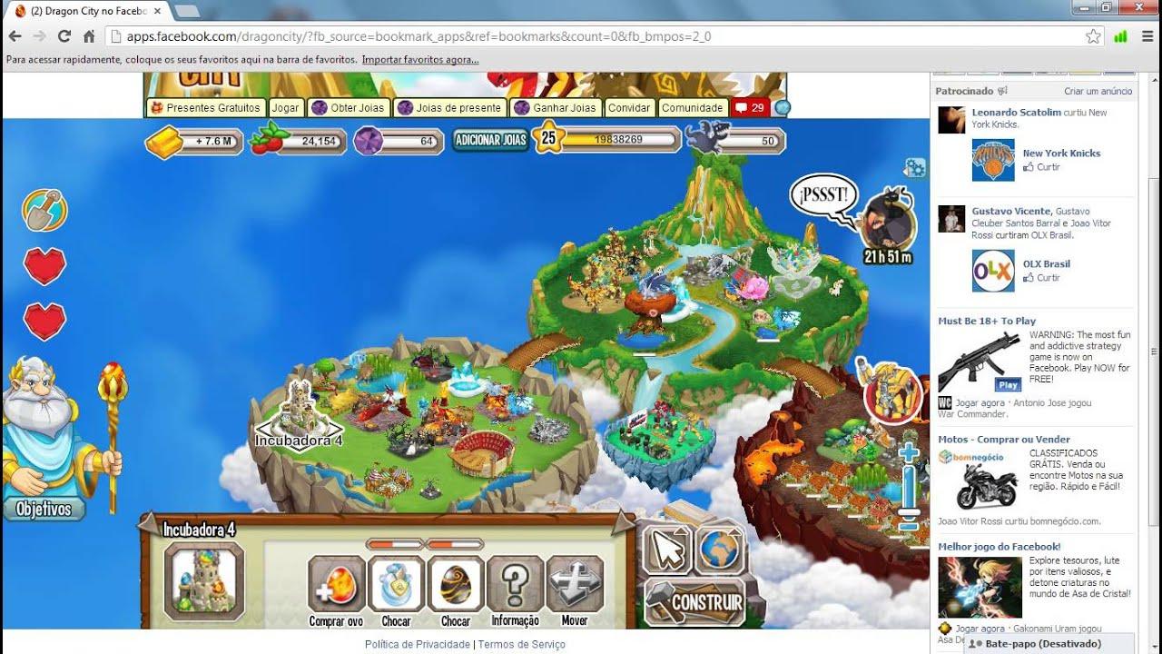 Dragon City Dragão Puro Dragão Puro no Dragon City