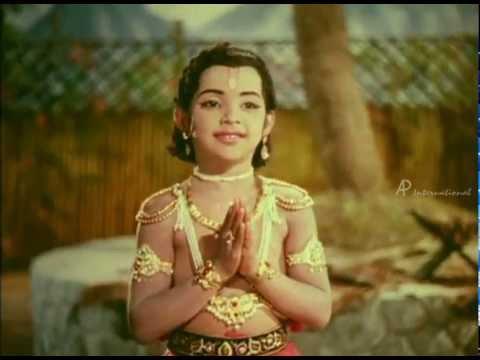 Bhaktha Pirahalatha - Om Namo Narayana Song