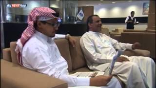 الاستثمار الأجنبي ينعش بورصة السعودية