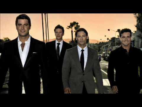 Il Divo - Tell That to My Heart (Amor Venme A Buscar) - Il Divo - Siempre - 09/11 [CD-Rip]