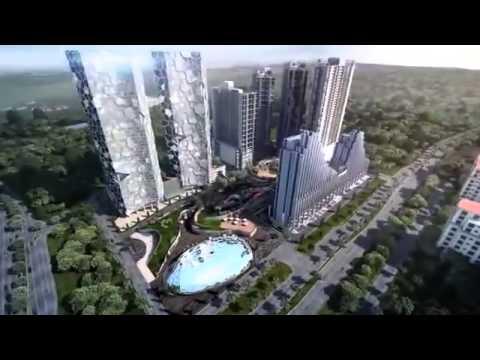 Eclipse Cyberjaya | OSK Property Holdings