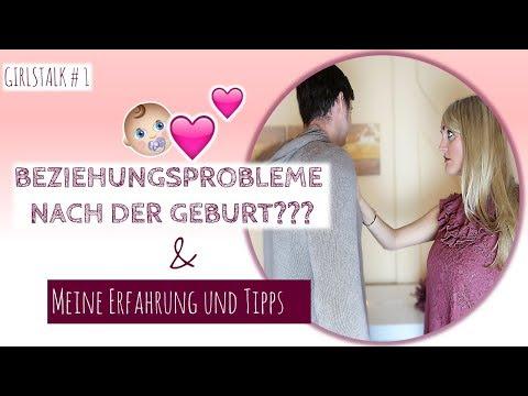 BEZIEHUNGSPROBLEME NACH DER GEBURT??? | Meine Erfahrung & Tipps | Girlstalk #1 | Annis Blog