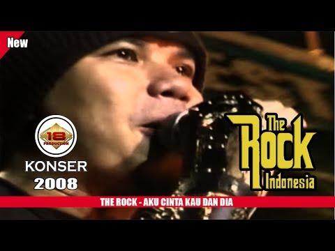 download lagu THE ROCK INDONESIA - AKU CINTA KAU DAN DIA LIVE KONSER SLAWI 2008 gratis