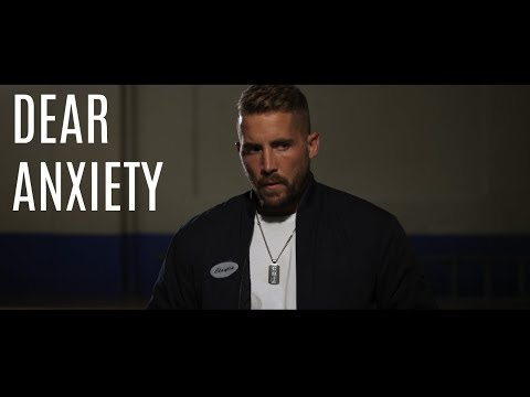 Dear Anxiety || Spoken Word