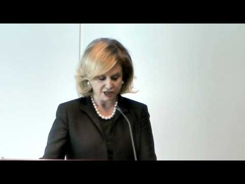 Congressional Leader, Carolyn Maloney, Opening Remarks at 2011 IWEC Conference