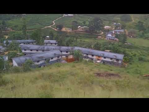 Train Trip Sri Lanka, Kandy to Nanu Oya: Part 2