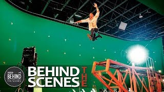 Skyscraper (Behind The Scenes)
