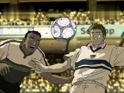 足球小将世界杯——Dragon Screamer