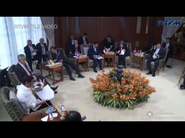 Outcome of ASEAN meet gives stability in South China Sea situation