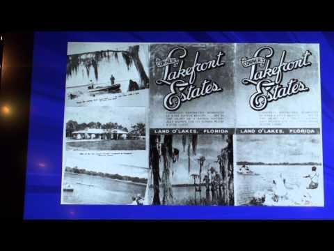 History of Land O' Lakes, Florida