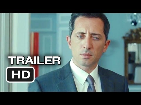 Le Capital Official Trailer #1 (2012) – French Version – Gad Elmaleh, Gabriel Byrne Movie HD
