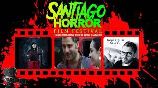 Gritos del Bosque, en Santiago Horror Film Festival