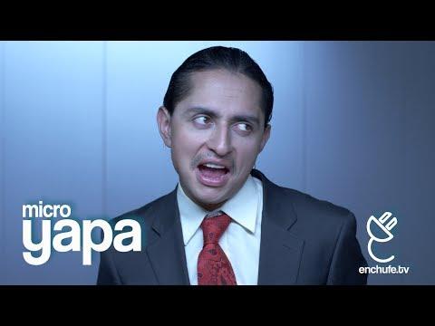 microYAPA: 2T1A: Problemas con la Novia