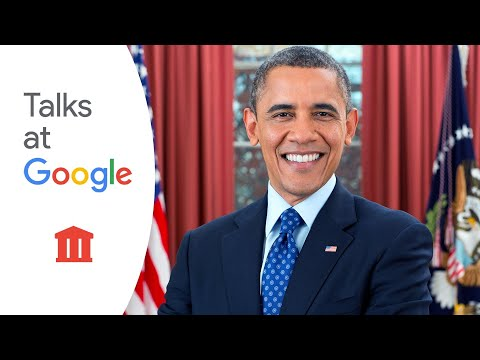 Barack Obama | Candidates at Google