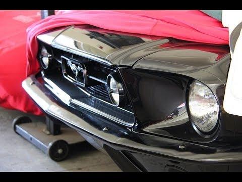 Mustang Fastback 289 (teaser) - Inserito da Davide Cironi il 16 settembre 2013 durata 1 minuto e 5 secondi - Prossimamente sul canale Davide Cironi drive experience la prova completa di questa terribile Mustang preparata da RS Autosport con motore Cobra. Volume al massimo, prego.