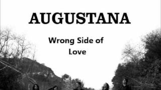 Watch Augustana Wrong Side Of Love video