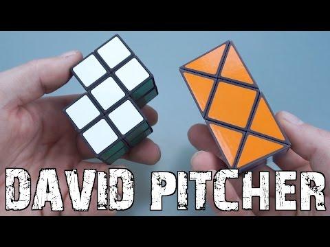 Siamese 2x2:Fun Block Review   David Pitcher
