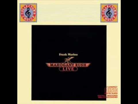 Dragonfly (Live) - Frank Marino & Mahogany Rush