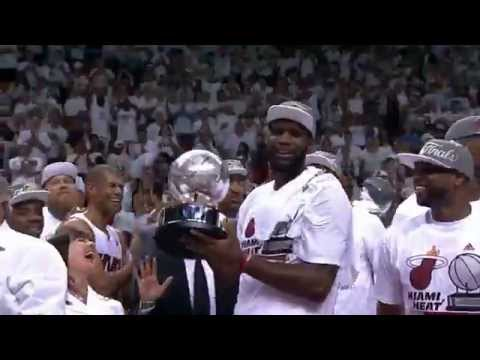 Miami Heat 2014 Eastern Conference Champions HD