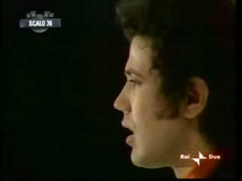 Lucio Battisti - Unser Freies Lied