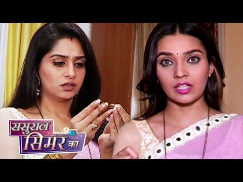 FAKE Simar Turns Into Prerna   Sasural Simar Ka   27th May 2016 Episode thumbnail