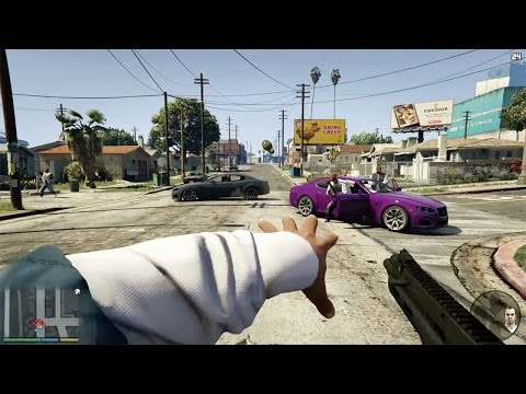 GTA5-Modscom - Your source for the latest GTA 5 car