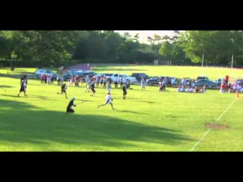 Friends Academy Lacrosse 2010 Highlights