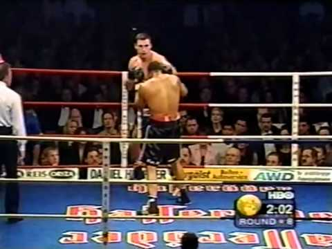 Chris Byrd vs Vitali Klitschko