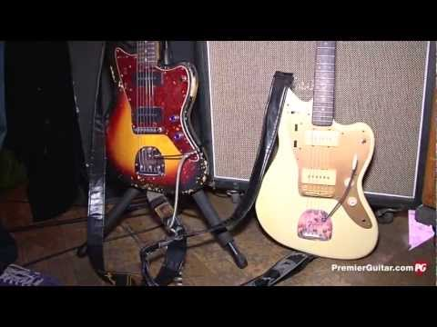 Rig Rundown - Dinosaur Jr.'s J Mascis