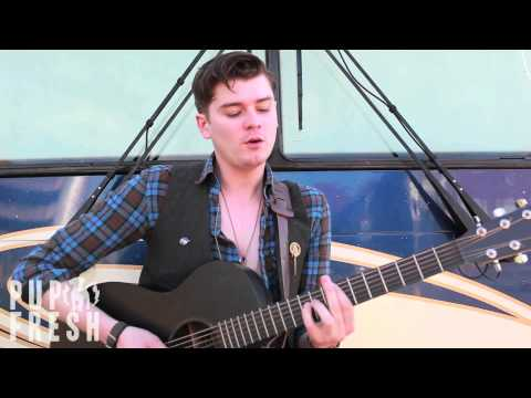 "William Beckett - ""Benny & Joon"" (Acoustic)"