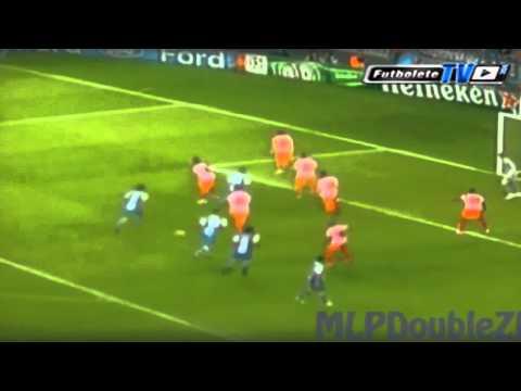 Goles de Radamel Falcao García a Atlético de Madrid