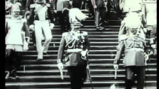 Chiến tranh thế giới thứ nhất (tập 1) - Nguyên nhân (bản tóm tắt - 17 phut)