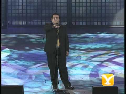 Dino Gordillo, Humor, Festival de Viña 2000