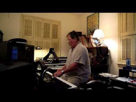 Elvis Swings by Paul Reichle lll