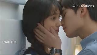 Mera Dil Bhi kitna  - Neha Kakkar  Love Song ( Korean Mix ) | Cute Love Story Watch Till End