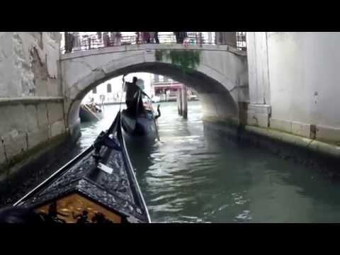 London Paris Venice 2015