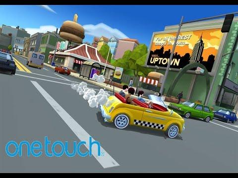 ИгроПарк: Лучшие игры недели на Андроид август 2014