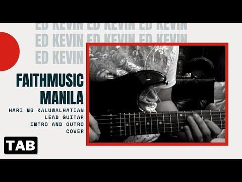 Faith Music Manila - Hari Ng Kaluwalhatian