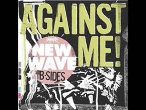 Against Me - You Must Be Willing