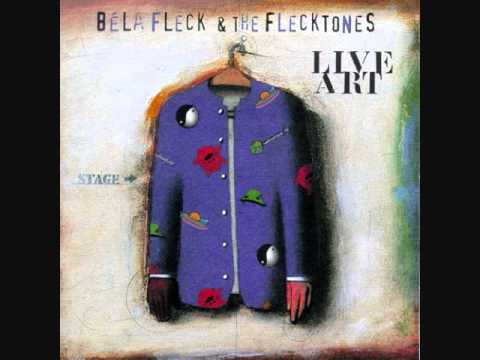 Bela Fleck and The Flecktones - Oh! Darling