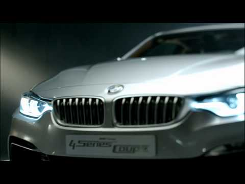 BMW TVC UK new sound logo (March 2013)