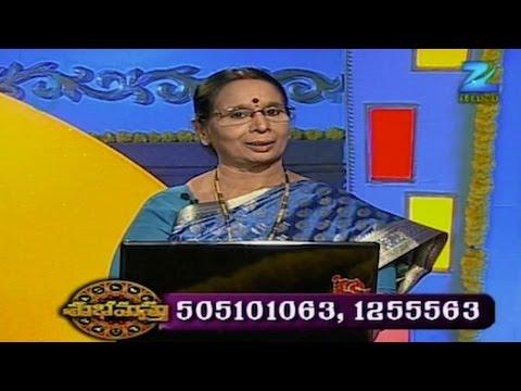 Subhamasthu – Episode 383 – January 8, 2015 Photo Image Pic