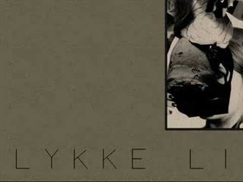 Lykke Li - Time Flies