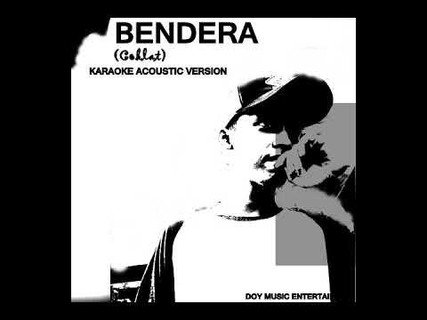 Bendera - Cokelat (KARAOKE) Acoustic Version