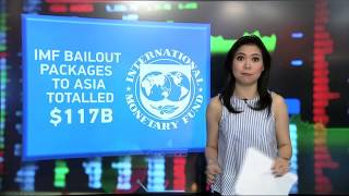 Looking back at Asian financial crisis 20 years after