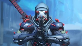 """Avoir le skin GENJI ONI gratuitement sur pc et console """"Overwatch: Origins Edition"""""""