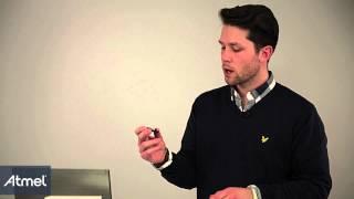 Atmel -  Meet Alf-Egil Bogen, Inventor of the Atmel AVR Microcontroller