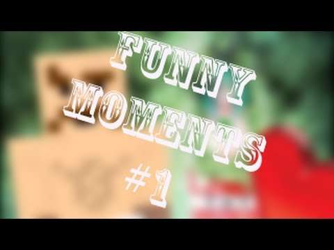 Школа Неудачников - Minecraft сериал | Funny Moments (Смешные моменты) (1 серия)