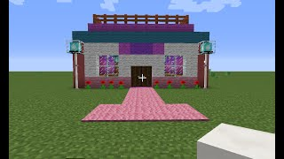 How to Build a big My Little Pony House