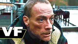 LUKAS Bande Annonce VF (Jean-Claude Van Damme, Action 2018)
